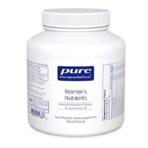 Women's Nutrient 180