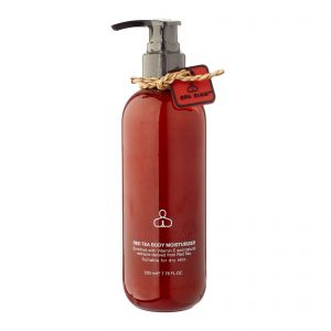 Red Tea Body Lotion